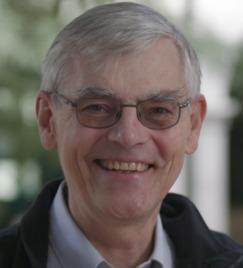 Douglas B. Grotjahn photo